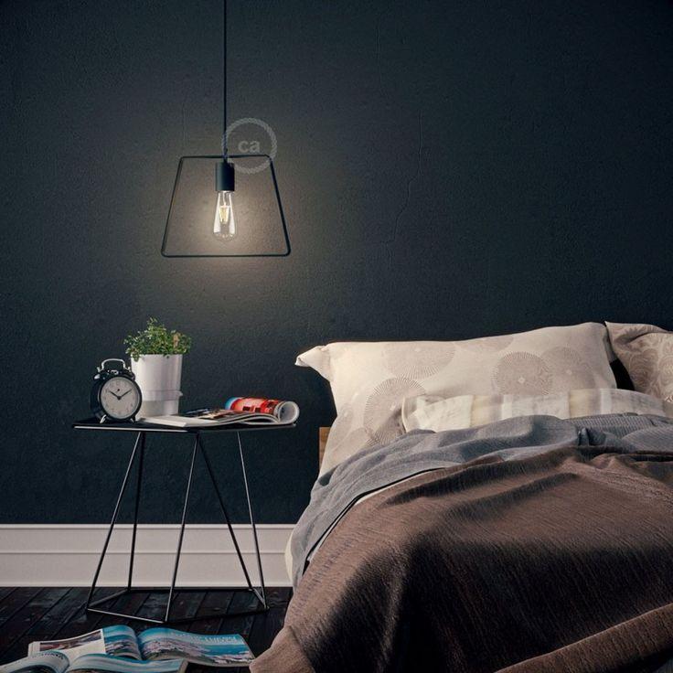 10 besten abat-jour sospese Bilder auf Pinterest | Schlafzimmer ...