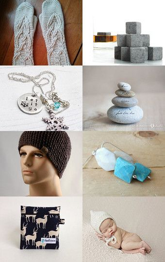 Day 7 Etsy Ontario Team's Christmas Countdown by Kathy Reeves on Etsy--Pinned with TreasuryPin.com
