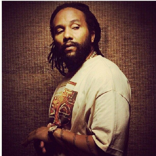 Ky Mani Marley Image Quotes: 17 Best Images About Shottas On Pinterest