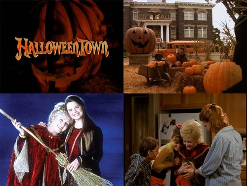 watch halloweentown 2 online free