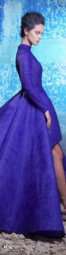Fall 2016-2017 Haute Couture - Saiid Kobeisy