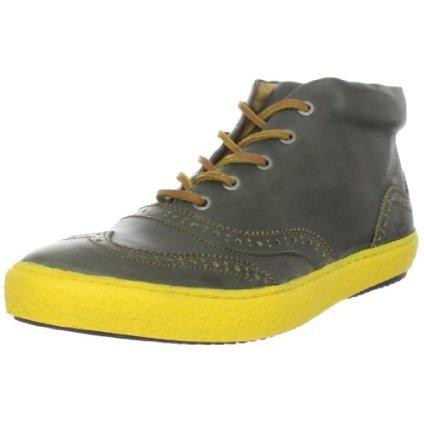 John Fluevog Men's Wynn Sneaker