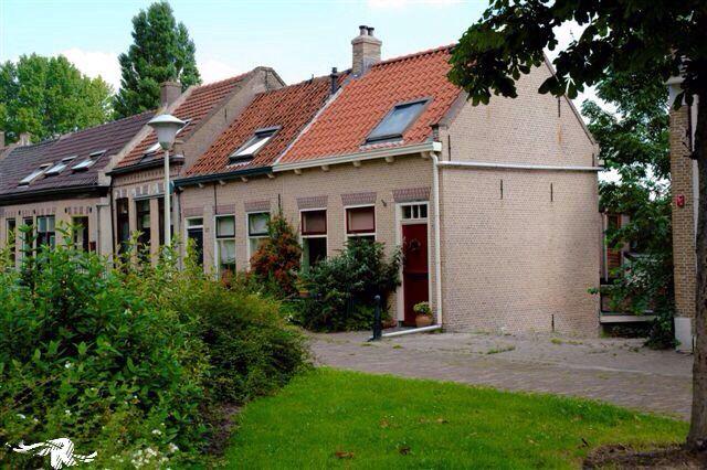 Rozenburg | Rotterdam | The Netherlands