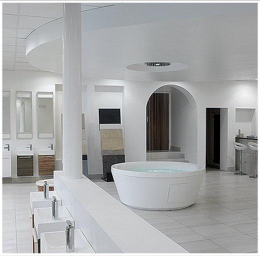 Bathroom Showroom Design Ideas: Bathroom Showroom