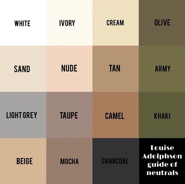 Best 25 color khaki ideas on pinterest khaki pants for What is taupe color look like