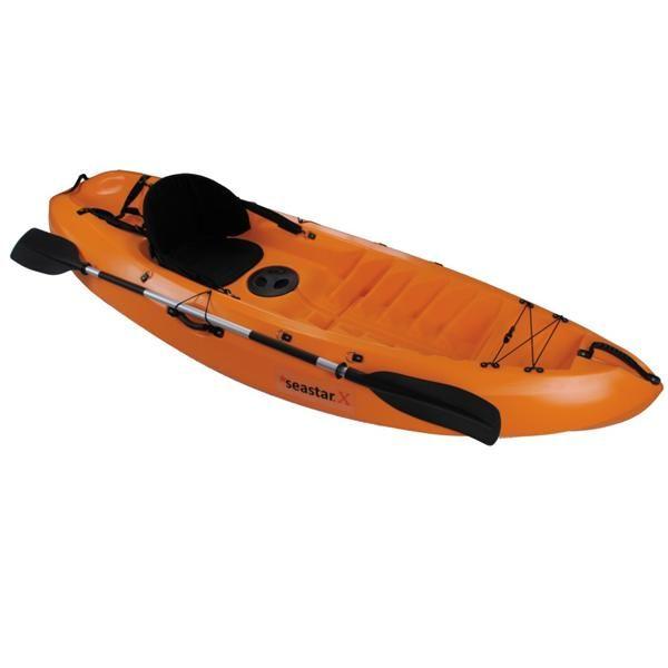 SEASTAR SİESTA KANO SETTEKNİK ÖZELLİKLER Marka : SEA STAR Ürün Kodu : 460028 Koli İçi : 1ADET ÜRÜN HAKKINDA fiyata kürek dahil değildir. derin salma tam kayık seastar x, büyük bir kararlılık ve konfor sunuyor. batmaz, mühürlü depolama, kolay büyük bir manevra kabiliyeti ile ele almak. plaj ve balıkçılık ve dalış için ideal keşfetmek nehirler için uygundur. koltuk deluxe çift kürek içerir. ÖZELLİKLERİ 4 taşıma kolları tür: üstüne otur pozisyonlar: 1 uzunluk: 260cm genişlik: 60cm