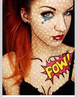 Halloween Costume/Makeup Ideas :) | Beautylish