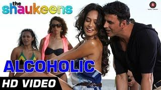 Alcoholic - The Shaukeens (2014) Full Music Video Song Free Download And Watch Online at …::: Exclusive On All-Free-Download-4u.Com Team :::…