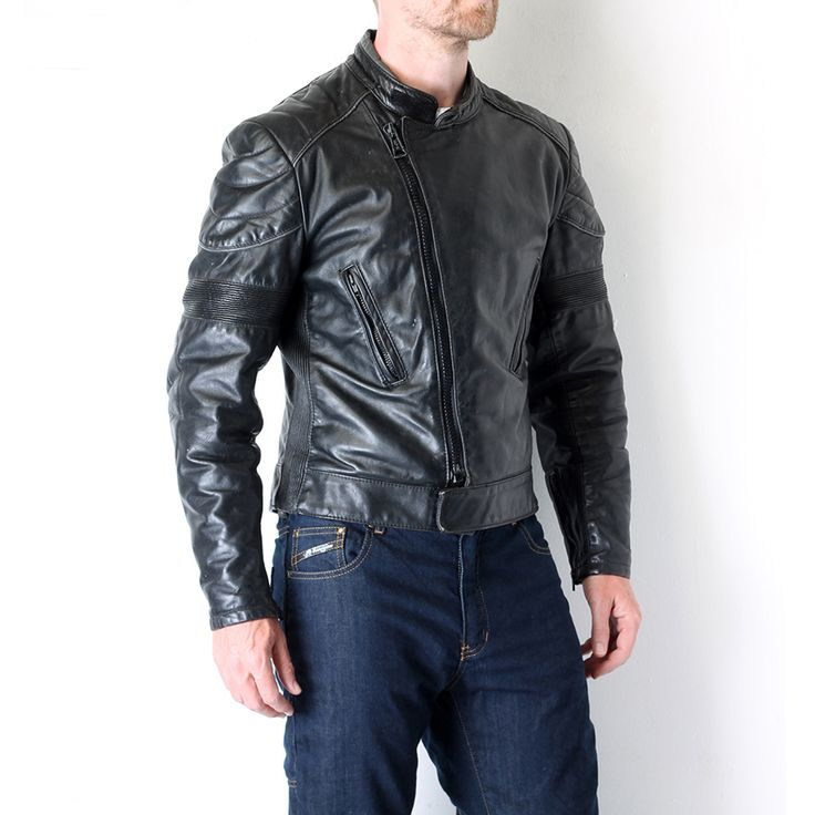 Leather jackets in canada