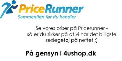 Find de billigste priser på sexlegetøj på Pricerunner.dk