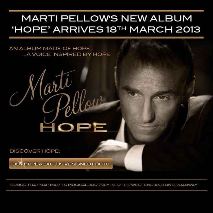 Marti Pellow - Hope