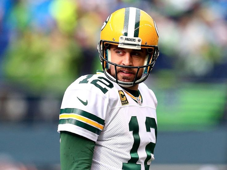 While Aaron Rodgers has risen up the quarterback ranks to become one of the best in the NFL, his...
