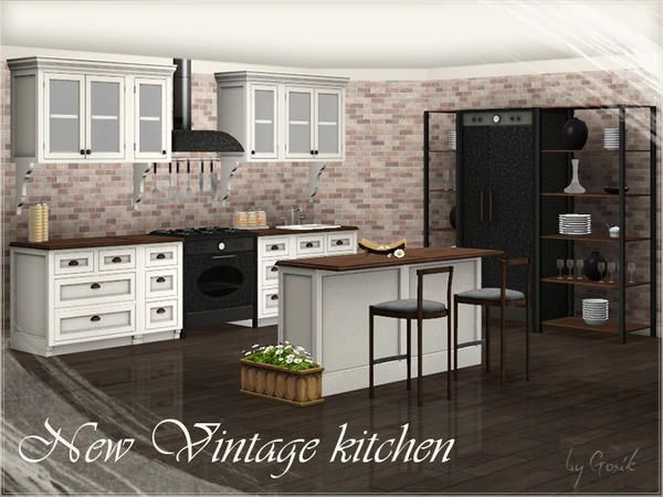 Kitchen Ideas Sims 3 127 best sims images on pinterest | chang'e 3, clutter and sims 3