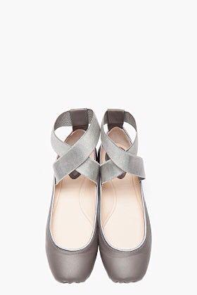 25+ Best Ideas about Ballerina Flats on Pinterest