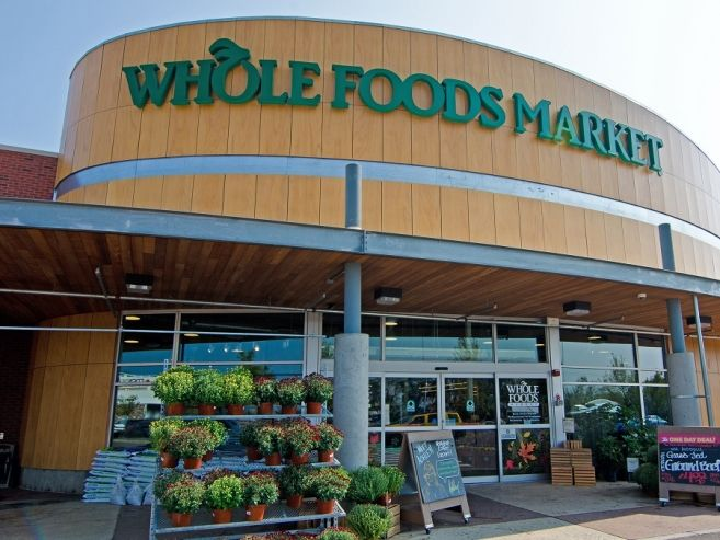 Edible Communities is throwing a 15-day giveaway party to celebrate our 15th anniversary! Today, enter to win a $100 gift card to Whole Foods Market. (Photo courtesy of Whole Foods Market.)