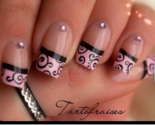 Wish I knew how to do these. Very pretty.