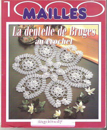 bolillos en crochet – rosi ramos – Picasa tīmekļa albumi