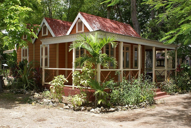 Download this Chattel House Barbados picture