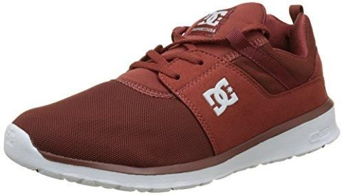 Oferta: 80€ Dto: -46%. Comprar Ofertas de DC Shoes Heathrow M Zapatillas, Hombre, Rojo (Burnt Henna / White), 43 barato. ¡Mira las ofertas!