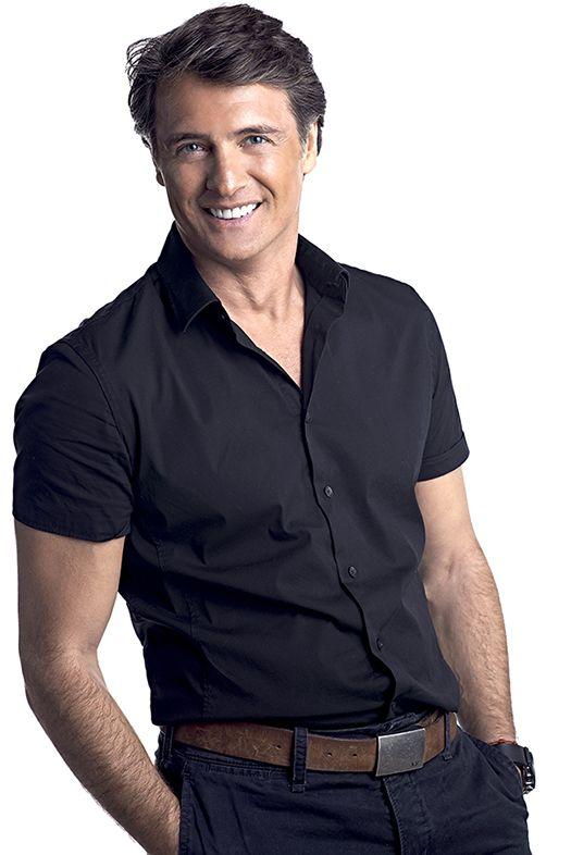 Juan Soler/Argentinian actor
