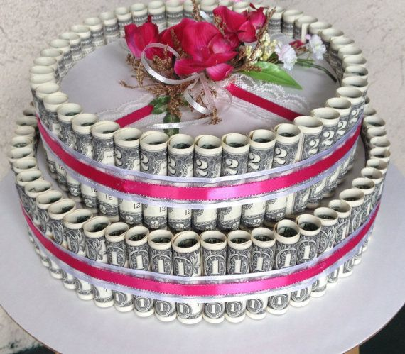 The  Best Money Cake Ideas On Pinterest Birthday Money Gifts - Money birthday cake images