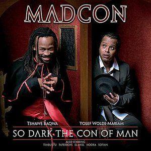 Image for 'So Dark The Con Of Man'