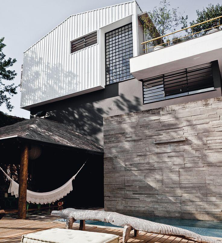 Brésil : Vila Madalena