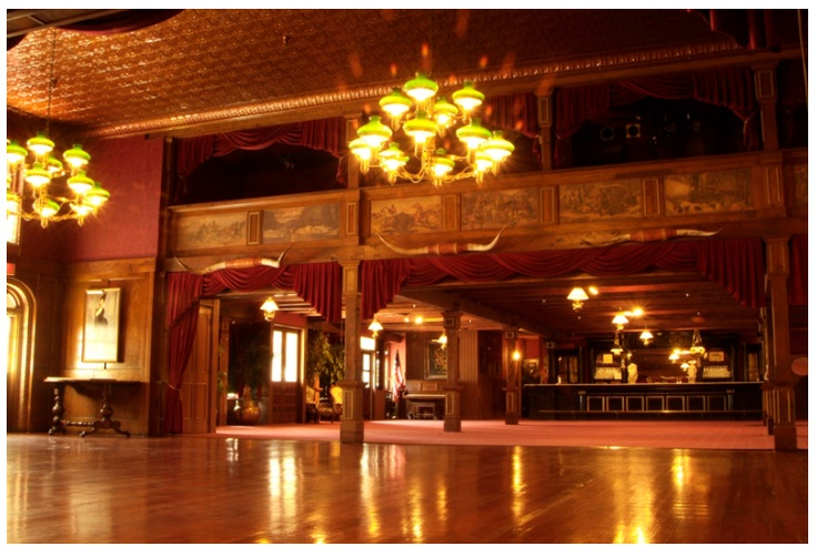 Savoy Opera House In Tucson Love The Look For A Wedding Reception Venue