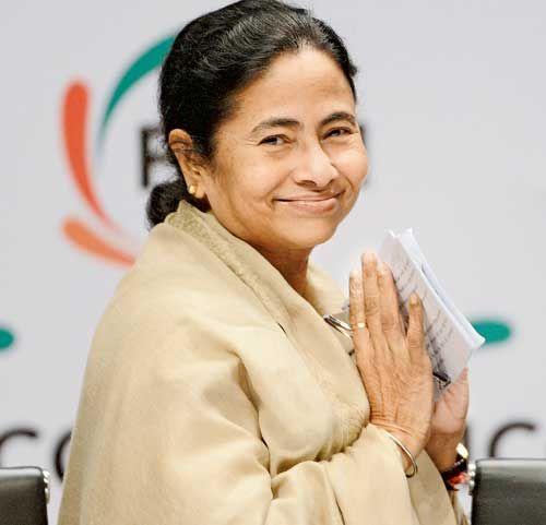 Mamata Banerji.  Mamata Banerji is CM of West Bengal. She is into politics.  #MamataBanerjee, #mamatabanerji,