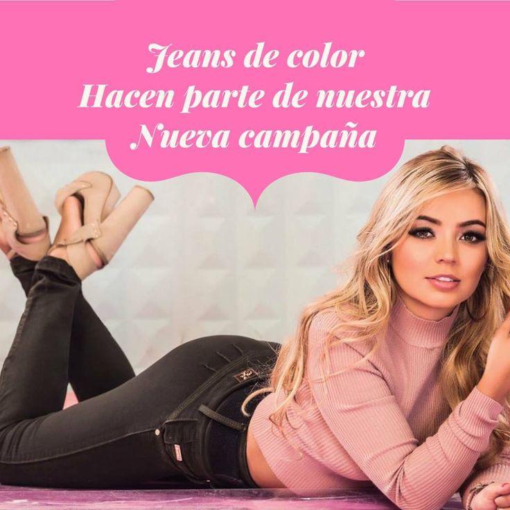 No dejes pasar un mes más. Trabaja INDEPENDIENTE manejando tu tiempo.  ☕👖💕  Escríbenos a nuestro whatsapp +57 311 2877798 y te enviaremos nuestro #NuevoCATÁLOGO .  TheMauxJeans producto 100% Colombiano con #HormaÚNICA  www.THEMAUXJEANS.com  Instagram @TheMauxJeans