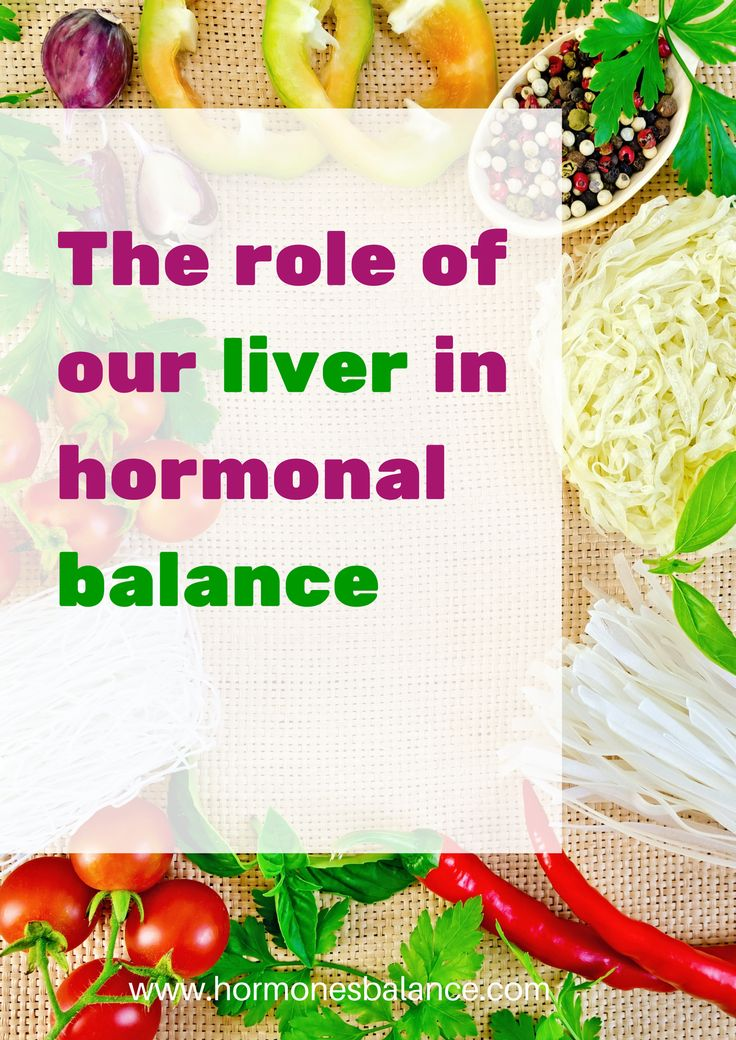 Foods That Naturally Balance Female Hormones