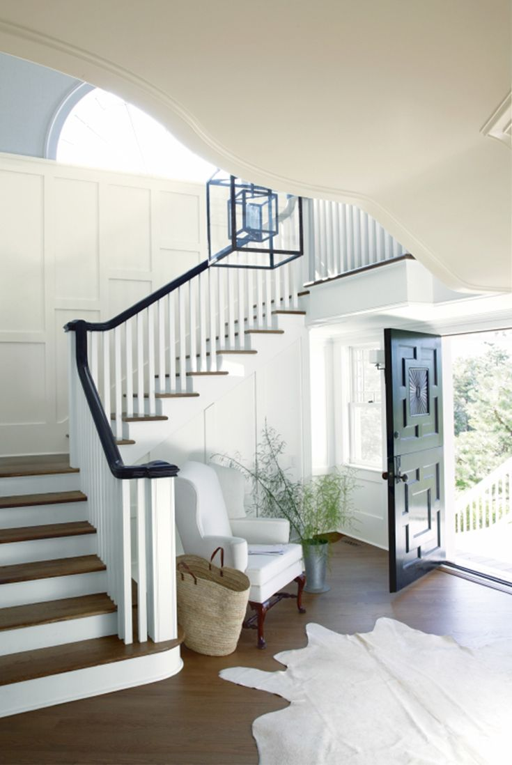 25 Best Ideas About Entryway Stairs On Pinterest