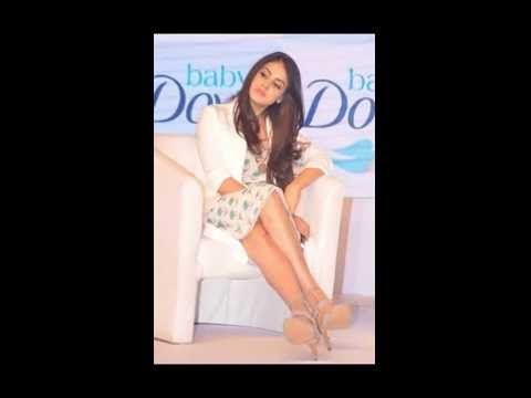 Genelia At Baby Dove Soap Launch | HNO