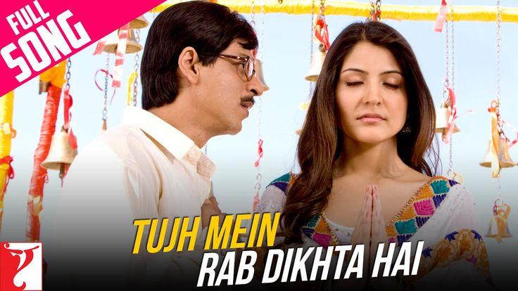 Tujh Mein Rab Dikhta Hai - Full Song | Rab Ne Bana Di Jodi | Shah Rukh K...
