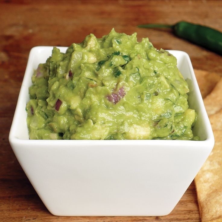Guacamole Dip Mix - A blend of onion, garlic, peppers, Worcestershire and flavorful spices. Mix with mashed avocado for homemade guacamole taste.