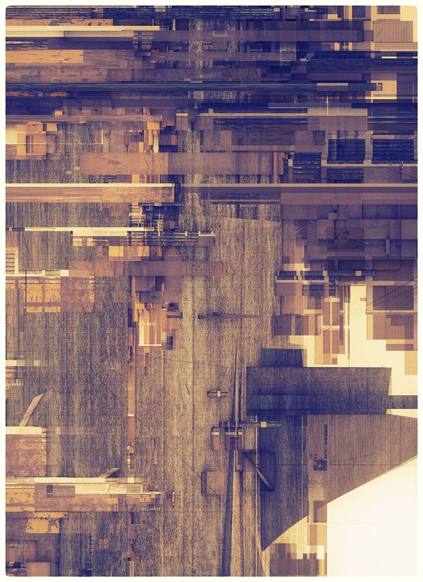 atelier olschinsky   drawing ARCHITECTURE