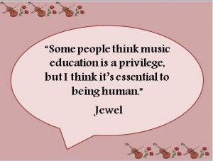 Fantastic for your music room!  For a copy of this and other inspirational quotes for musicians, music educators and music students visit:   http://www.teacherspayteachers.com/Store/Aussie-Music-Teacher