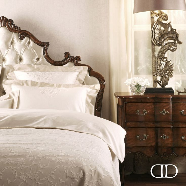Alluring Style: Dorya's Victoria Bed and Melanie Nightstand #Dorya #DoryaHome #DoryaInteriors #Furniture #HomeFashion #InteriorDesign #LuxuryFurniture #LuxuryLifestyle #Trend #Trending #Elegance #Chic #Glamour