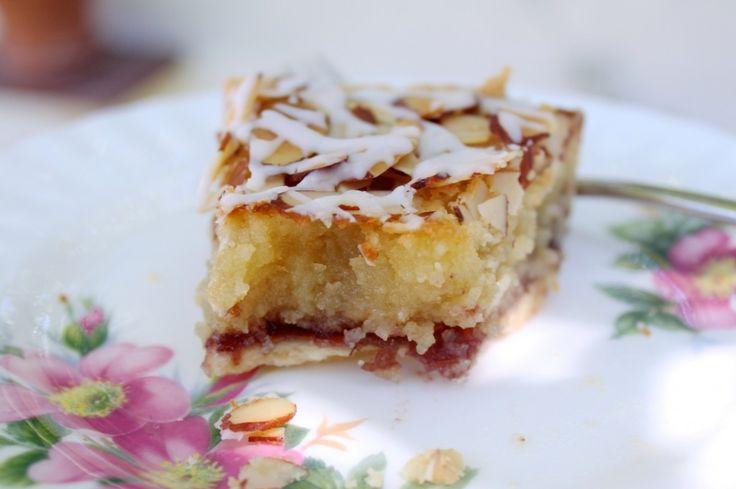 Almond Cake Recipe Jamie Oliver: 1000+ Ideas About Mary Berry Bakewell Tart On Pinterest