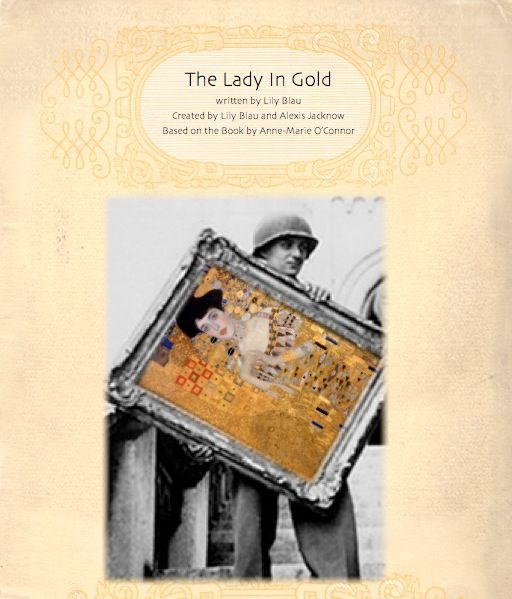 nazi gold essay Nazi gold : the stolen treasures essay, research paper much of europe was ravaged by hitler's troops during the early parts of world war ii.