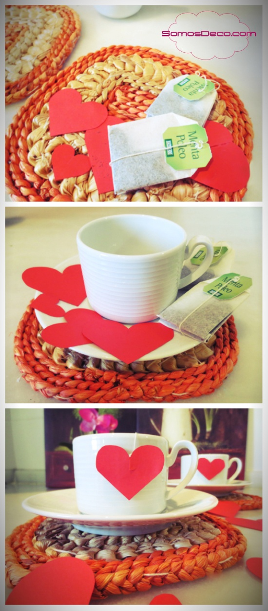 13 best decoraci n para san valent n valentine 39 s day for Decoracion san valentin pinterest
