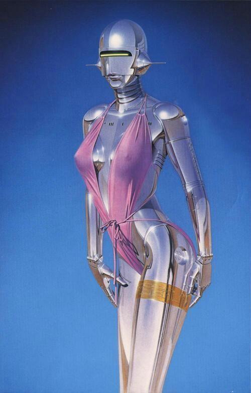 [Yamato] 1:4 판타지 피규어 갤러리 섹시로봇 001 핑크 수영복(소라야마 하지메) : 네이버 블로그