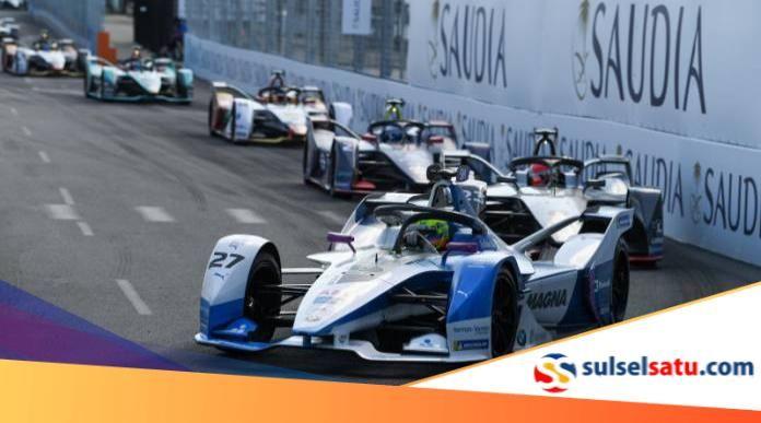 Olahraga Formulae Monas Tak Dizinkan Istana Penyelenggara Formula E Cari Lintasan Baru Pengganti Monas Olahraga Sirkuit Pembalap