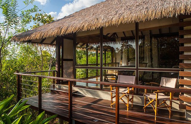 5 of the Best Places to Stay In Sri Lanka