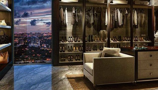 Top 15 Modern Closets for Luxury Homes