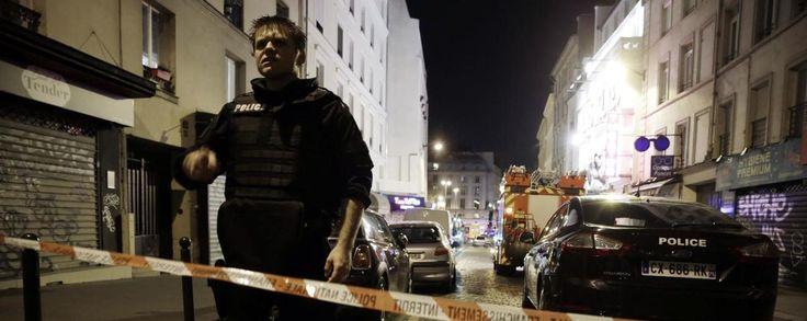 Escenas de terror en París NYPD aumenta seguridad en consulado de Francia