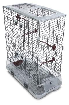 "Hagen Vision Bird Cage Model L12  31""x17""x37"" - 83315"