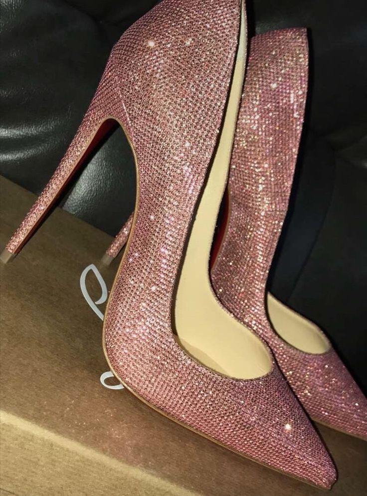 CL #shoes www.ScarlettAvery.com