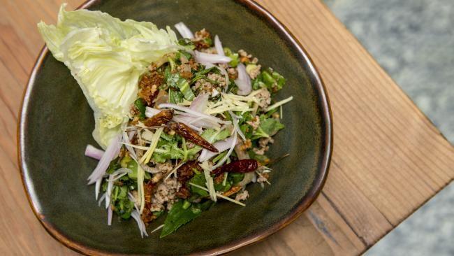 Eating Out: Fleur Bainger tries Long Chim Perth | PerthNow