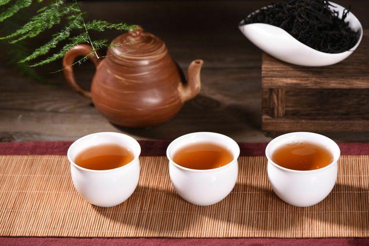 Schwarzer #Tee für #Haut und #Haare – #Tipps und #Rezepte für #Pflege und Kure…